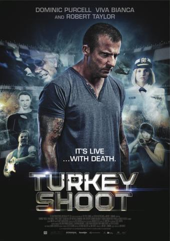 土耳其射击