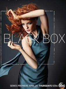 黑箱第一季