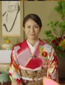 松下奈绪:四季的飨宴~京都料理