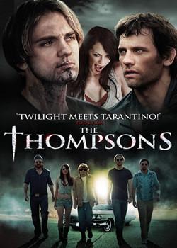 吸血家族汤普森