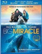 巨大奇迹,鲸奇之旅