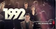 1992第一季