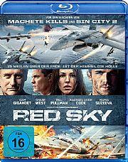 红色天空(2014)