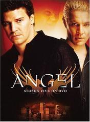 暗黑天使第五季