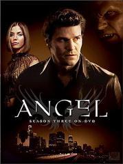 暗黑天使第三季