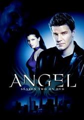 暗黑天使第二季