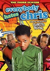 人人都恨克里斯第三季