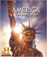 美利坚:我们的故事