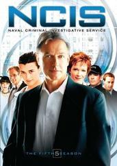 海军罪案调查处第五季