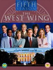 白宫风云第五季