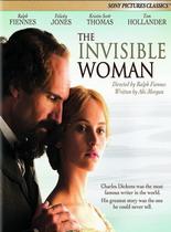 幕后的女人/看不见的女人/狄更斯的秘密情史