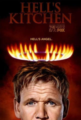 地狱厨房美版第十五季