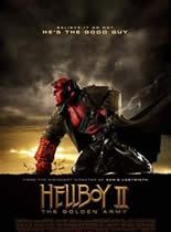 地狱男爵2:黄金军团/烈焰奇侠:黄金军团