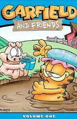 加菲猫和他的朋友们第三季