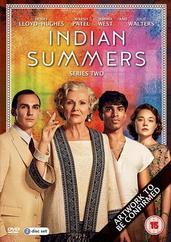 印度之夏第二季