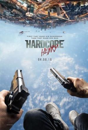 硬核亨利/硬汉亨利