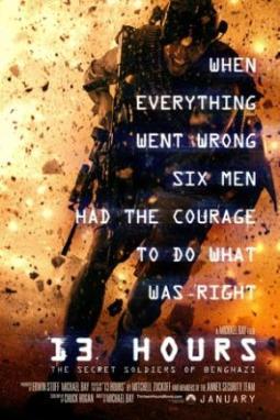 危机13小时/13小时:班加西的秘密士兵