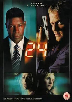 24小时第二季