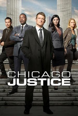 芝加哥正义第一季