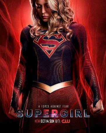 女超人第四季