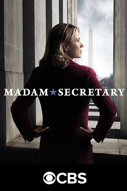 国务卿女士第五季