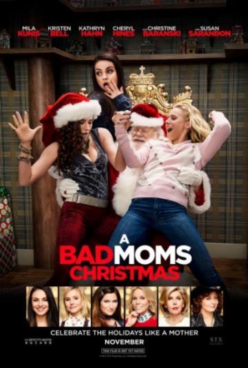 坏妈妈2/坏妈妈的圣诞节