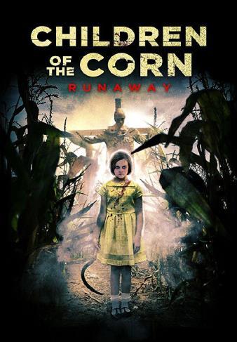 玉米地的小孩:大逃亡