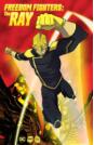 自由战士:射线第一季