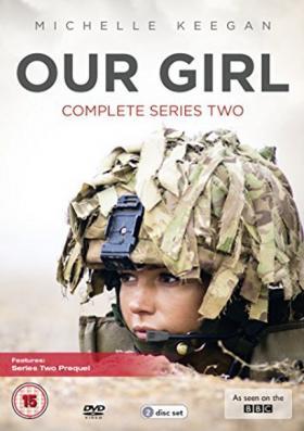 少女从军记第三季