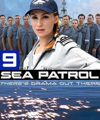 海上巡逻队第五季
