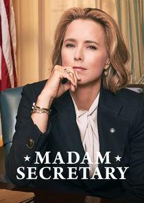 国务卿女士第六季
