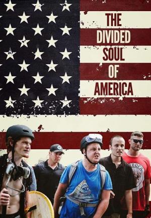 分裂的美国