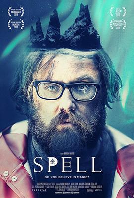 咒语Spell