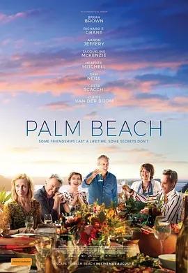 棕榈滩2019