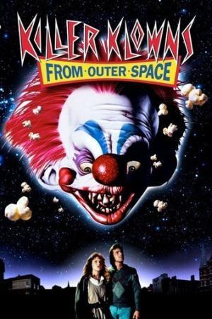 外太空杀人小丑