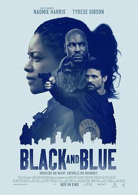 蓝与黑2019\黑与蓝