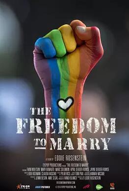婚姻平权路
