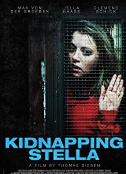 密室绑架\史黛拉失踪事件簿
