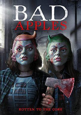 坏苹果\杀戮女孩