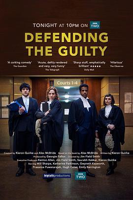 脱罪律师第一季