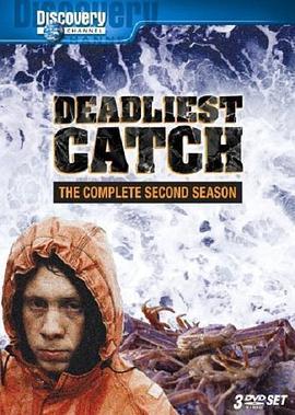 致命捕捞第一季