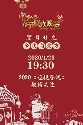 2020年辽宁卫视春节联欢晚会