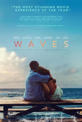浪潮Waves2019