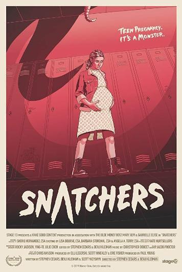 掠夺者Snatchers2019