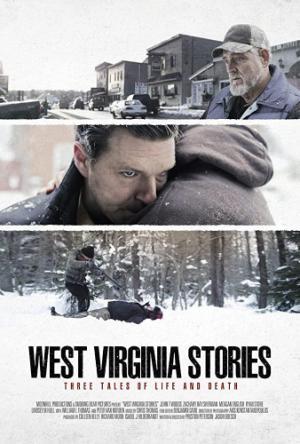 西弗吉尼亚的故事