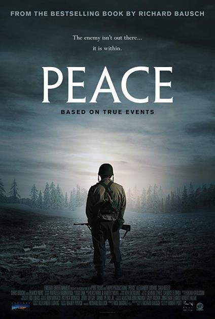 和平Recon