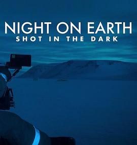 地球的夜晚:夜中取景