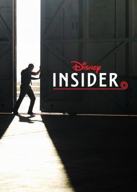 迪士尼幕后探秘第一季