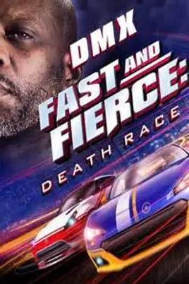 速度与激战:死亡竞赛\爆裂飞车