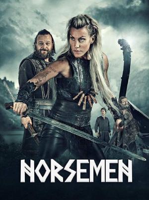 挪威的维京人第三季
